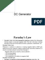 DC Generator
