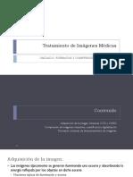 TIM - 2 Formatos y Compresión