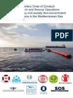 20170302 NGO Code of Conduct SAR Mediterranean