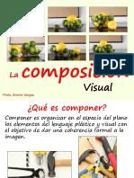 Diapositiva Composiciòn Visual