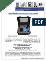 Folleto-TxII 3600-5000W Flyer-espagnol_9 Mai 2012