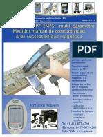 Folleto-MPP-EM2S+ HP Espagnol (13 nov. 2009)