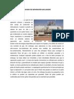 Informe (Gas 1)