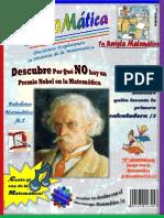 Revista Digital Matematica Histomatica Ccesa007