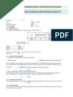 Diseño de Pavimento Rígido Método Mecanístico - Empirico AASHTO 98