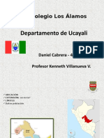 Departamento Ucayali