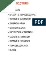 Tema 08 - Estructura de Las Uniones Soldadas