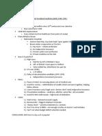 Political Economics - Notes