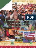 Las Consultas como expresión de las comunidades ante las industrias extractivas FRMT mayo 2015.pdf