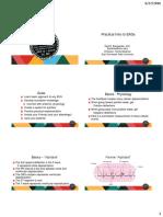 EKG Reading Basics