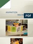 Animation syllabi