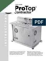ProTop Contractor 40 001