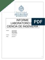 Informe de Laboratorio LACI Rev.01