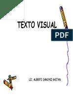 Tex to Visual