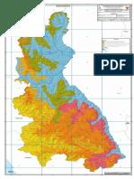 Mapa Climatico de Cajamarca Hq