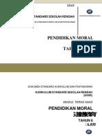 Dskp Pend Moral Sjkc Thn 6