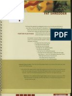 Phase 1- Fat Shredder