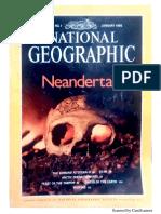 Nat Geo Neandertales