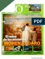 GEO Junio 2011 Mohenjo-daro