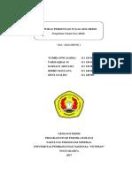 (TUGAS 1) Pengertian Geomedis Secara Umum