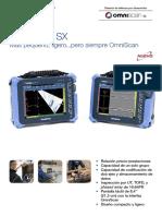 OmniScan SX