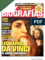 Muy Interesante Da Vinci