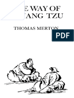 Thomas Merton.1965.the Way of Chuang Tzu