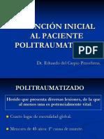 11-POLITRAUMATIZADO