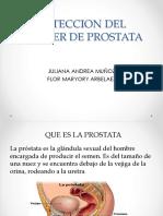 Deteccion Del Cancer de Prostata (Viernes) (1)