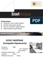 Caso Integrador 5 - Cambios en Scout Mortgage