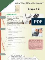 Derecho Grupo 2 Unidad 3