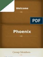 The Pheonix- Final Presentation on MITF.pptx