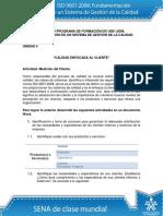 Actividad de Aprendizaje Unidad 4 Calidad Enfocada Al Cliente (1)