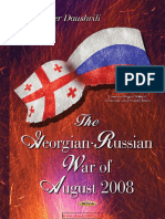 The Georgian-Russian War of August 2008.pdf