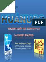 dircetur huanuco +
