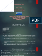Diapositivas Creatividad New Cecy