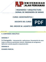 Geoestadistica i Uap Ing. Minas Semana 7