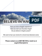 Liberty Bell TV Want To Hear About Your Angel Stories
