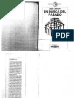 BINFORD, L. 1988. En busca del pasado.pdf