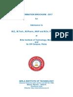 PG 2017 Information Brochure - 24 April 2017(1)