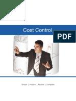 Charisma Cost Control