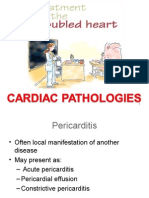 21051129 Cardiac Pa Tho Physiology