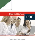 Charisma Medical Software