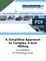 CompositeMilling-MoldMakingExpo