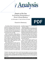 Enron_Empire of the sun – An economic interpretation of Enron's energy business.pdf