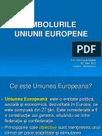 9 Mai - Ziua Europei Simbolurile_uniunii_europene
