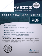 Rotational Mechanics