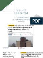10 La Libertad