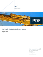 2016 Hydraulic Cylinders Industry Report