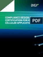 Iot Design Certs Cellularapps
